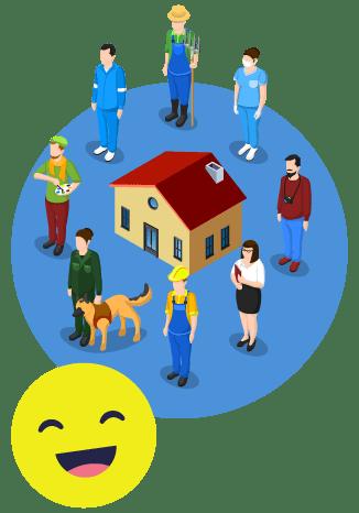Proyecto Finca Walden 3.0 - Comunidad eCohousing