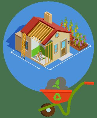 Proyecto Finca Walden 3.0 - Construcción Ecológica y Sostenible